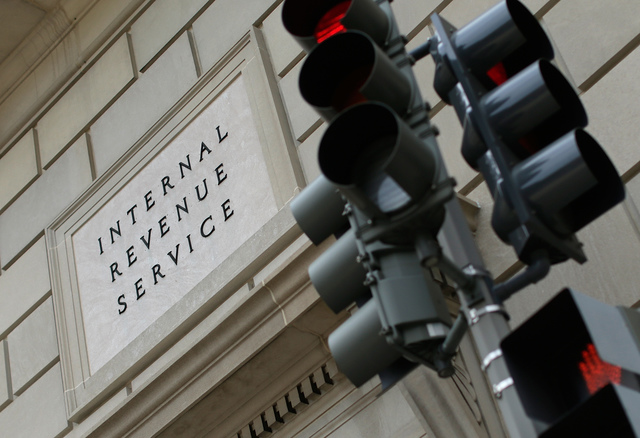 IRS Lawsuit Phone Call Scam Threatens To Arrest Man