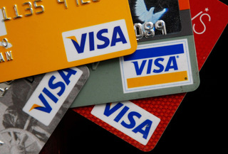 Protect your credit card points from crooks