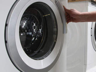Moldy washers class-action settlement reached