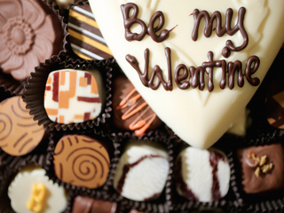 Avoid getting sick this Valentine's Day
