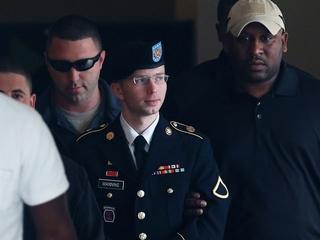 WikiLeaks celebrates Manning's commutation