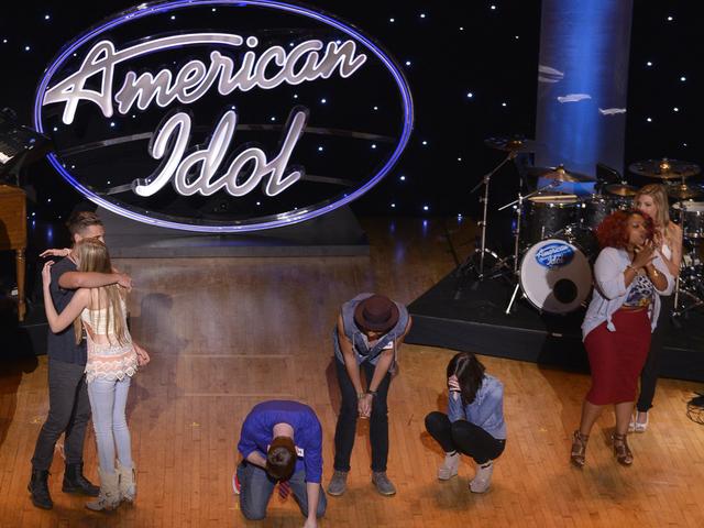 Ryan Seacrest Considering Potential 'American Idol' Return