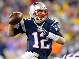 Texas Rangers join search for Tom Brady's jersey