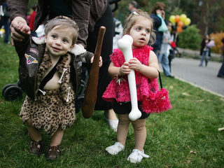 5 safety tricks for making Halloween a treat