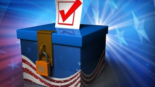 Deadline to vote in primary is Monday