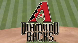 DBacks clinch playoff berth, and home field