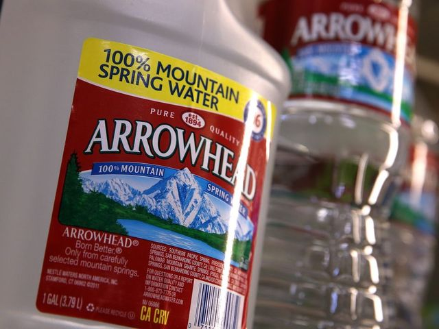 National Parks Reverse Ban on Disposable Water Bottles