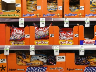 Americans to spend a lot of money on Halloween