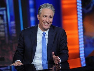 Jon Stewart to return to stand-up