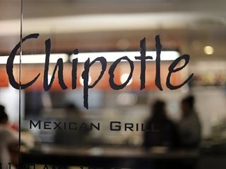 Chipotle looks to recover with loyalty program