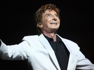 Musical instruments for Manilow tickets