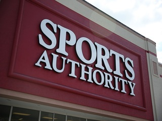 Sports Authority to liquidate assets