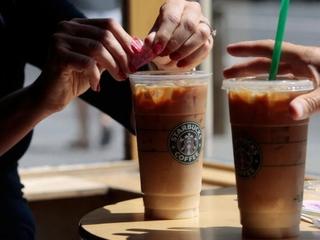 Starbucks faces $5 million lawsuit over ice