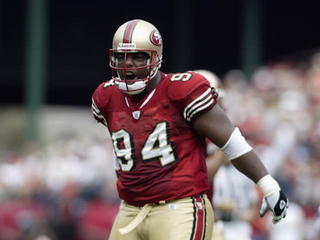 Former NFL player charged with rape