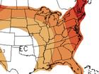 U.S. summer outlook: Starting off warm