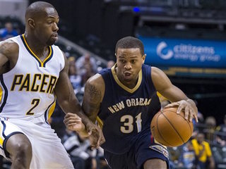 Pelicans guard Dejean-Jones fatally shot