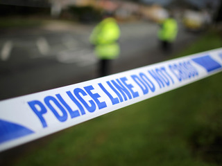 'Noxious substance' sprayed on people in London