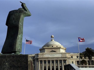 Congress closer to relieving Puerto Rico