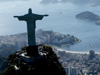 Official: Political crisis won't affect Olympics
