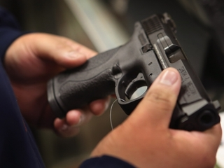 Tucson to stop destroying guns, challenge state