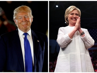 Poll: Hillary Clinton takes lead in Arizona