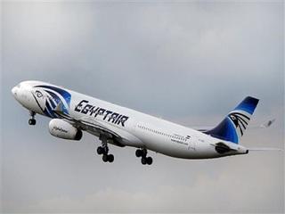 EgyptAir crash: High temps, smoke detected