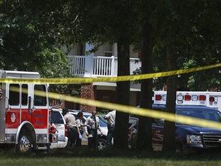 4 children fatally stabbed in Memphis