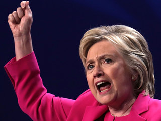 Hillary's story: It takes a village