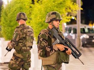 Photo Gallery: Terror on Bastille Day