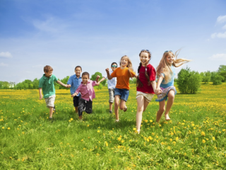 6 cheap summer activities for kids