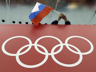 IOC will allow Russia to compete at Rio Olympics