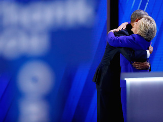 DNC 2016: Recap of Wednesday's action