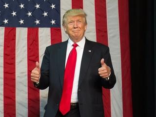 WEDNESDAY: Trump speech at PHX Convention Center