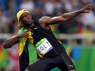 Usain Bolt loses gold over doping scandal