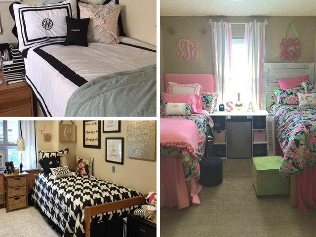 Decorating Ideas > 9 Dorm Rooms You Have To See To Believe  KGUN9com ~ 153601_Innovative Dorm Room Ideas