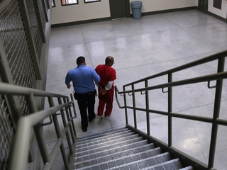 US will continue using private prisons