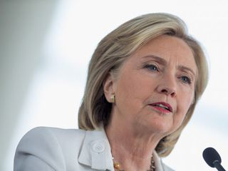 Clinton's calendars to be released after Nov. 8