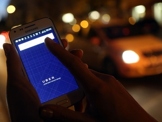 Uber bled $1B during the first half of 2016