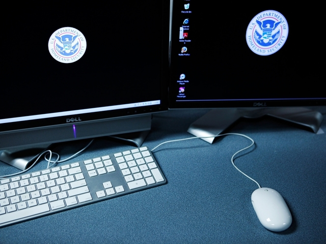 Cyber attack brings internet to a standstill