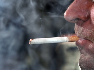 Smoking can cause lasting damage to your DNA