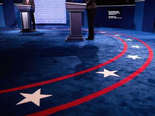 Where to stream tonight's presidential debate