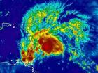 Potential hurricane, Matthew, brews in Atlantic