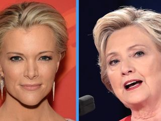 Megyn Kelly rips Hillary Clinton in a tweet