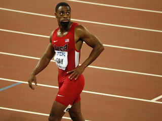 Daughter of Olympic sprinter Tyson Gay killed