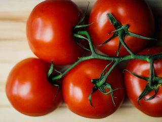Why you shouldn't store tomatoes in the fridge