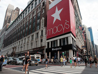 Macy's to open at 5 p.m. on Thanksgiving Day