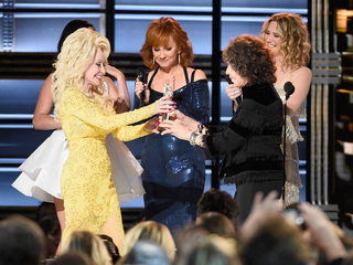 Photos: 50th CMA Awards honor country stars
