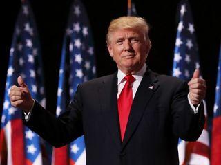 Trump wins Arizona's 11 electoral votes