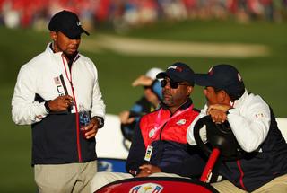 Darius Rucker has a new gig as a golf agent