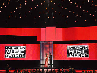 GALLERY: American Music Awards highlights